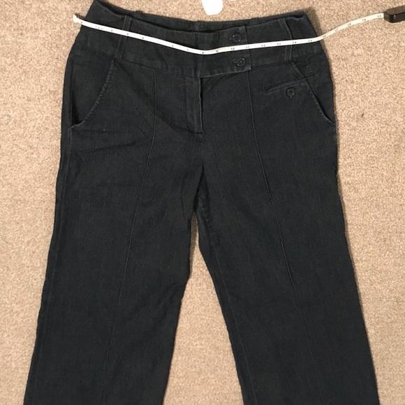 Larry Levine Denim - Larry Levine stretch jeans